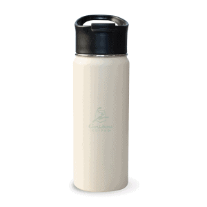 Spring SS Tumbler Cement