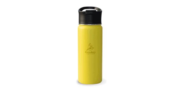 Spring SS Tumbler Yellow