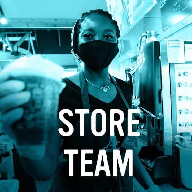 Store Teams