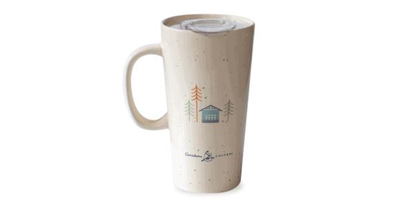 Fall Latte Mug Back
