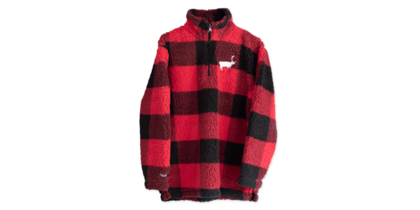 Sherpa Fleece