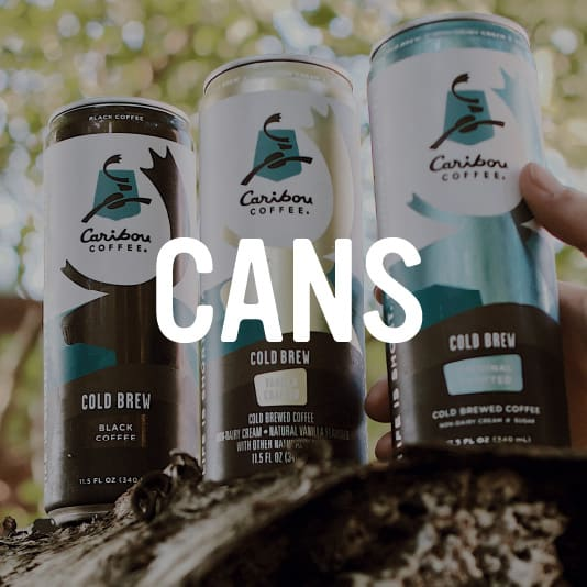 Ready to drink cans