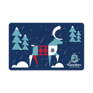 Gift Card Bold North