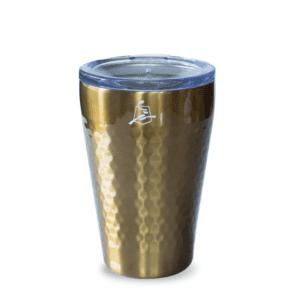 Honeycomb Sm Gold